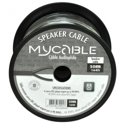 MyCABLE HP - rouleau de 50m