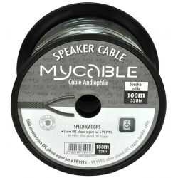 MyCABLE HP - rouleau de 100m